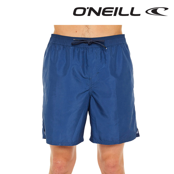 오닐 남성 보드숏 4411812 JACKS BASE HYBRID BOARDSHORTS - Mid Blue