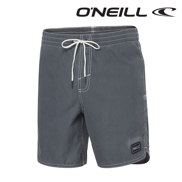 오닐 남성 보드숏 503232 SUNSTRUCK BOARDSHORT - DOVE GREY