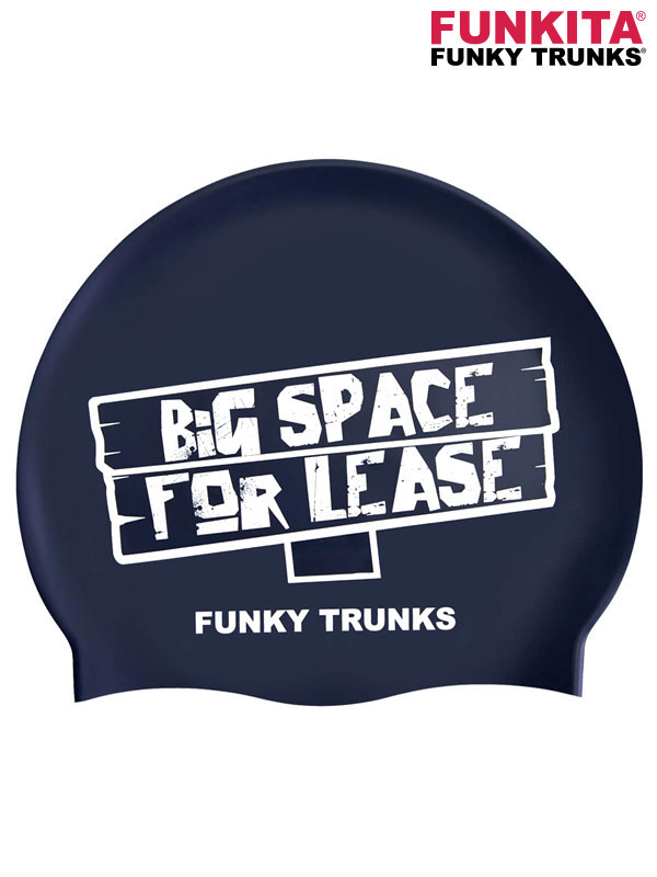 FUNKY TRUNKS 펑키타실리콘 수모 SPACE FOR LEASE FT9902244